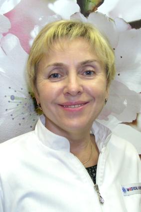 диетолог мечникова